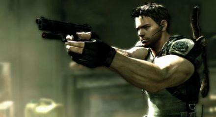 CM1: Resident Evil 5
