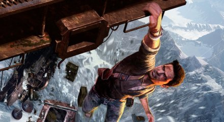 27: Charting Uncharted 2