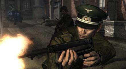 CM7: Wolfenstein, Dead Space: Extraction & Shadow Complex