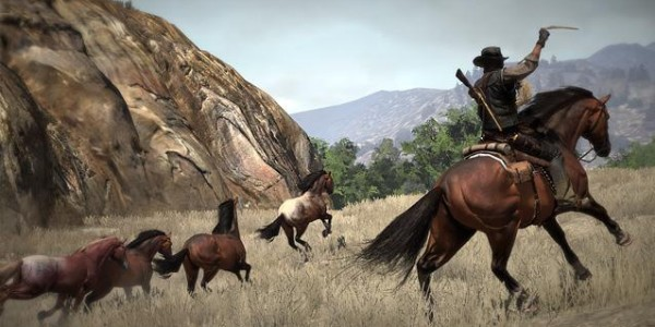 Red Dead Redemption review 3b