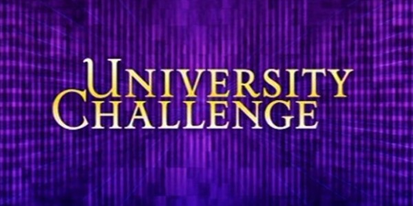University Challenge Logo