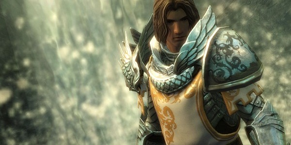 ArenaNet has opened up registration for Guild Wars 2&#039;s first beta.