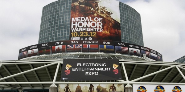 E3 2012