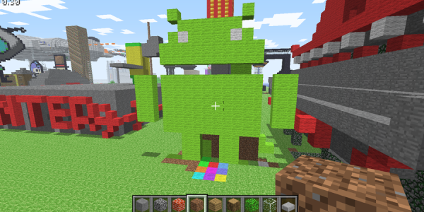 Android Minecraft