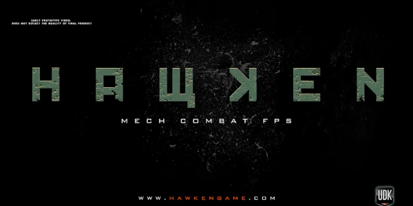 Hawken-Logo