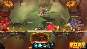 Awesomenauts PC 2