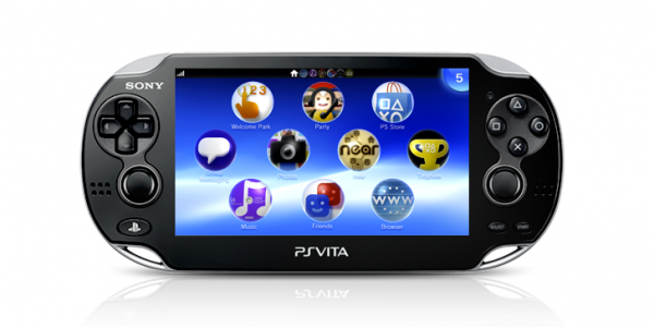 PlayStation 1 games will become available on the Vita!