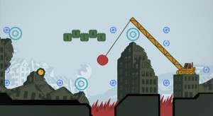 Sound Shapes Cities