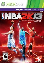NBA 2K13