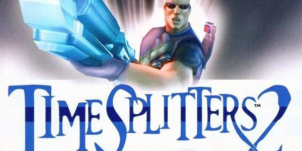 Timesplitters 2 HD