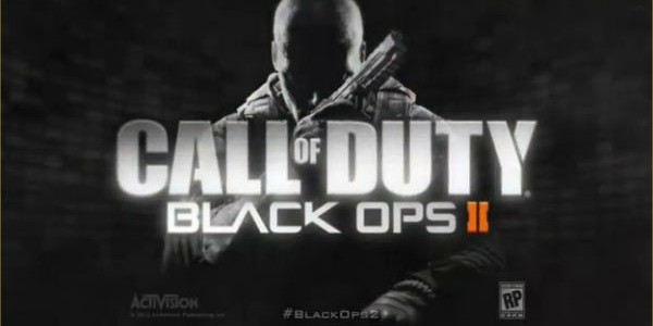 Black Ops 2