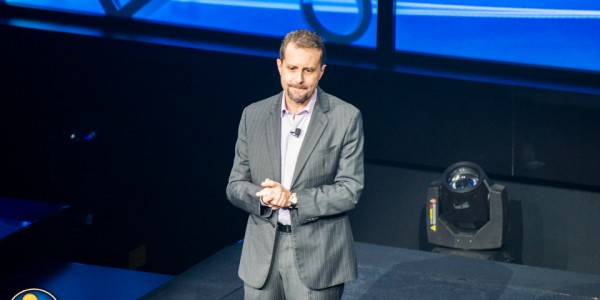 Group CEO of Sony Computer Entertainment Andrew House