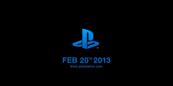 PlayStation Event on February 20