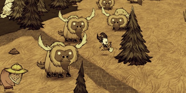 Don&#039;t Starve