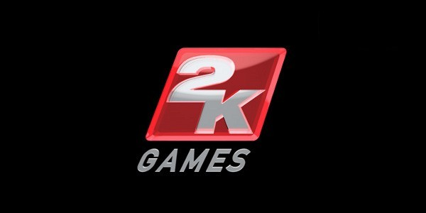 2K Games Logo