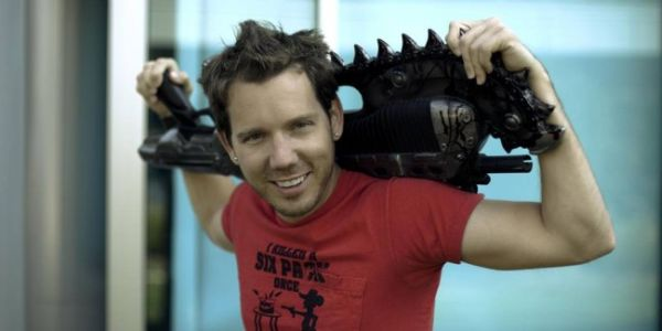 Cliff Bleszinski