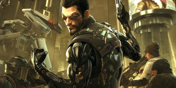 Deus Ex: Human Revolution - Director&#039;s Cut