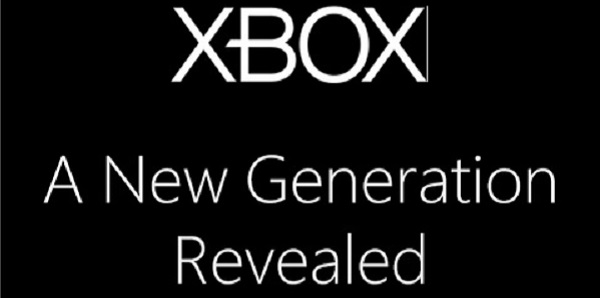 The Next Xbox is Coming May 21