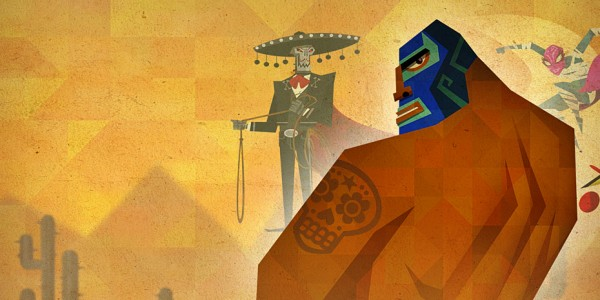 Guacamelee