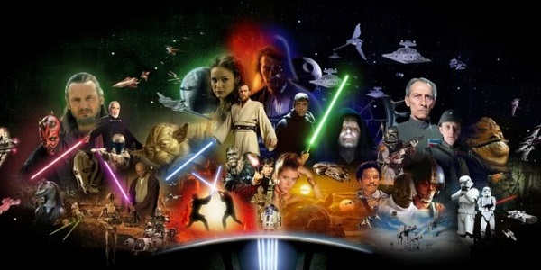 EA Gets Rights for Star Wars Games